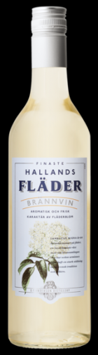 Ett hinder för HALLANDS CIDER.